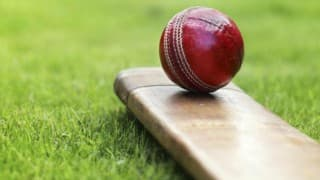 Book delves into the underbelly of cricket