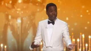 Here's What Oscars' Host Chris Rock Got Right…And What He Got Wrong