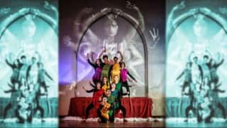 'Bindis and Bruises' Dance Production Shines Light on Violence Against Women