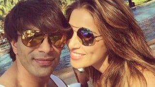 Bipasha Basu speaks up about her relationship to Karan Singh Grover