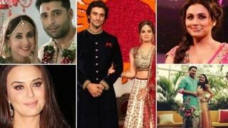 Urmila Matondkar, Preity Zinta, Rani Mukerji: Top 6 hush-hush weddings of Bollywood in recent times