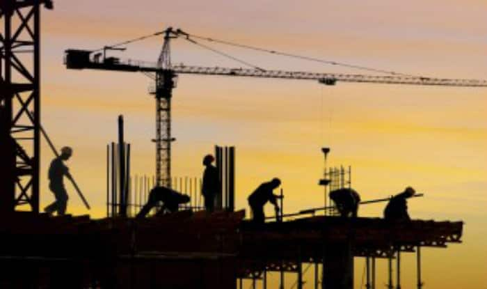 Core sector output rises 5% in September