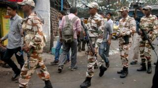 Assembly Polls: 200 companies of central forces expected in West Bengal by next week