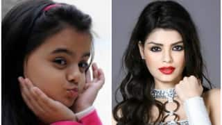Jhalak Dikhhla Jaa 9: Yeh Hai Mohabbatein's adorable Ruhi, Bigg Boss 8 contestant Sonali Raut to shake the floor
