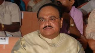 Maharashtra sadan scam: Chaggan Bhujbal appears before Enforcement Directorate