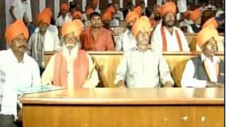 'Transformed' Chambal dacoits join fight against deforestation