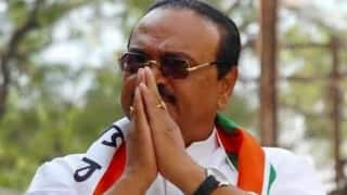 Chhagan Bhujbal to appear before ED: Security tightened; Mumbai Police prohibit gathering of 5 or more persons from 13-27 March