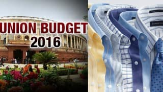 Union Budget 2016: Demand of branded garments could be hit, say retailers