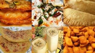 Holi 2016 Special: Thandai, Malpua, Gujia, Puran Poli – Top 10 lip-smacking recipes to make Holi enjoyable!