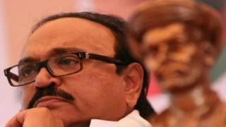 Maharashtra Assembly adjourned amid noisy scenes over Chhagan Bhujbal's arrest