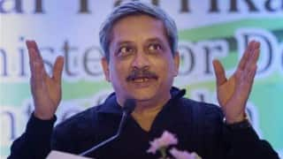 Manohar Parrikar woos global investors with new DPP