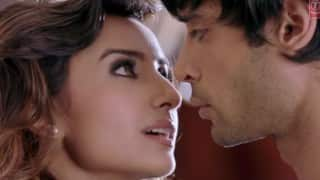 Love Games hottie Patralekha: Who is this seductress?