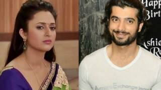 This is what Ishita aka Divyanka Tripathi's ex Ssharad Malhotra has to say about her engagement to Vivek Dahiya