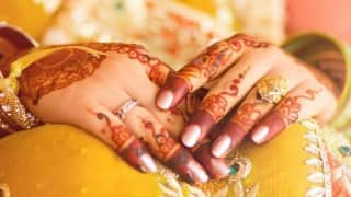 Incentive for inter-caste marriage increased: Haryana government