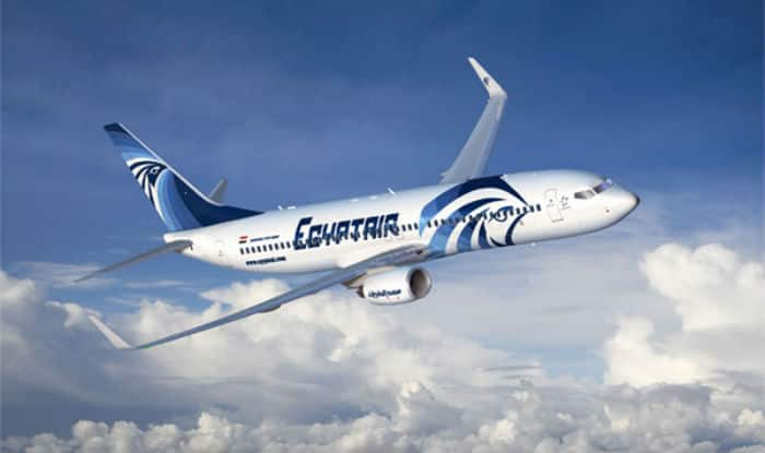 EgyptAir flight MS181 hijacked! Pilot of Airbus A320 threatened with suicide belt; hijackers allow women, children to leave