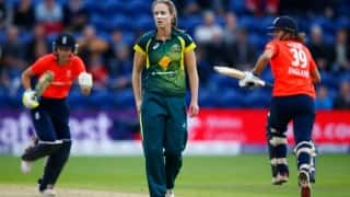 Australia vs England, Live Cricket Score of ICC Women's T20 World Cup 2016, AUSw vs SLw  semi-final