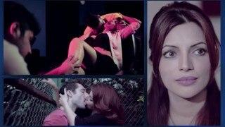 पॉर्न फ़िल्में देखकर टीवी एक्ट्रेस शमा सिकंदर बनी सेक्स एडिक्ट