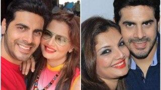 Deepshikha Nagpal finally gets divorce from husband Kaishav Arora