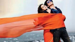 Mirchi Music Awards 2016 winners list: Shah Rukh Khan's Gerua from Dilwale best Song of the Year, Bajirao Mastani wins seven awards