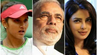 Narendra Modi, Sania Mirza and Priyanka Chopra among Time probables for most influential people