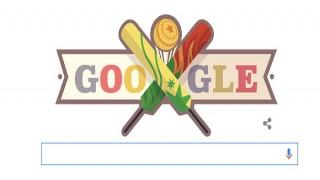 ICC T20 World Cup 2016: Google Doodle hypes Australia vs Bangladesh encounter!