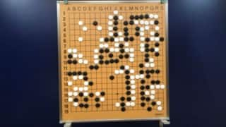 Google's DeepMind beats legendary player Lee Se-dol in Chinese board game