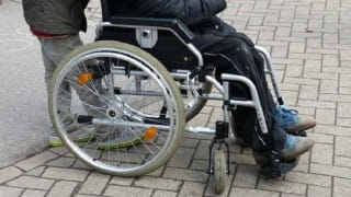 100 disabled persons registered with employment exchanges