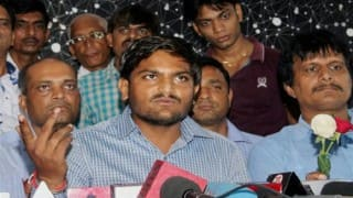 Hardik Patel's bail plea: High Court issues notice to Gujarat govt