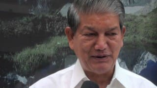 Uttarakhand govt crisis: Rebel Congress MLAs releases sting video showing CM Harish Singh Rawat indulging in horse-trade (Watch)