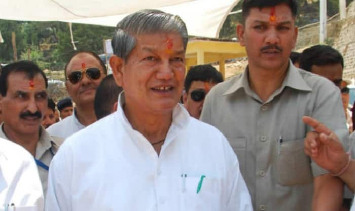Uttarakhand crisis: 35 BJP MLAs to meet Prez Mukherjee today