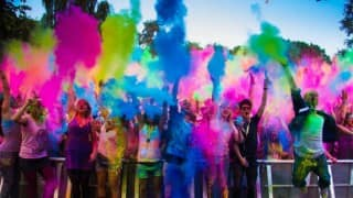 This Holi 2016 forget rain dance & surrender to the EDM madness
