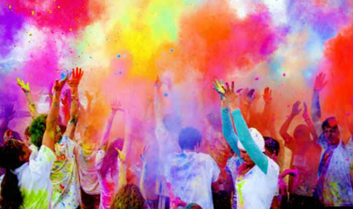 When is Holi in 2016, 2017, Holi 2016 Date