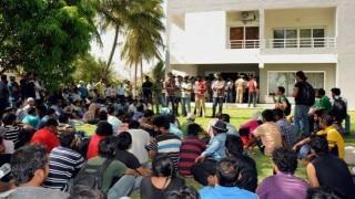 Classes resume in HCU amid boycott call by JAC