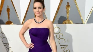 Academy Awards were Hollywood nonsense: Tina Fey