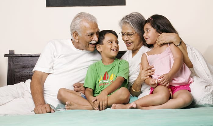 grandparent s speech in hindi The importance of grandparents in the lives of children cannot be denied before our culture became so mobile, it was common for children to grow up surrounded by extended family, including one or both sets of grandparents seniors often moved in with their adult children and young grandkids when.