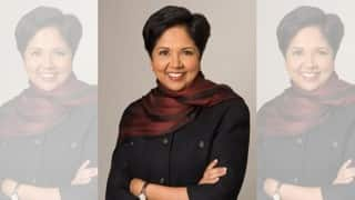 Am Too Outspoken, Will Cause Third World War if I Join Politics, Says Indra Nooyi