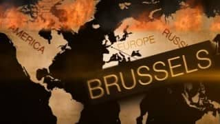 Watch: ISIS release new video after Brussels attack, call Muslims worldwide for jihad!