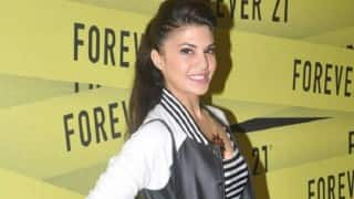 Jacqueline Fernandez Opens Up About Receiving Backlash For Forcibly Hugging a Kid on Reality Show
