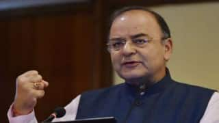 Big change in approach to policy in politics: Arun Jaitley