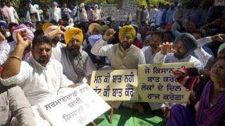 Jat body threatens to resume quota stir