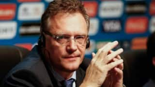 Ex-FIFA no. 2 Jerome Valcke under criminal investigation