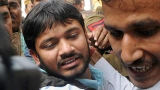 JNU row: Delhi Police has no 'video clip' to prove Kanhaiya Kumar raised 'anti-national' slogans