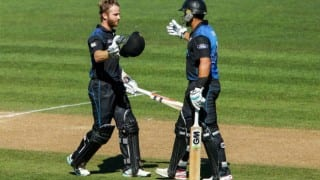 ICC T20 World Cup 2016: New Zealand beat Australia by 8 runs