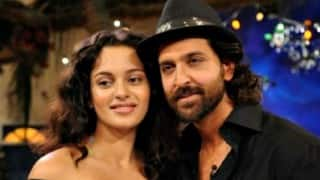 Kangana Ranaut Exposes Hrithik Roshan's Another Secret Love Affair
