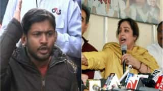 Kirron Kher hits back at Kanhaiya Kumar, says 'he should help his parents first and then give lectures' (Watch Video)