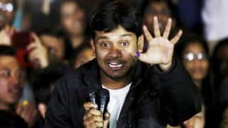 JNU row: Fresh case of sedition filed against Kanhaiya Kumar for 'insulting' Indian Army