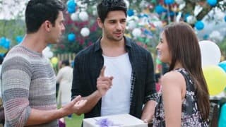 Kapoor & Sons has been a very special journey, says Sidharth Malhotra