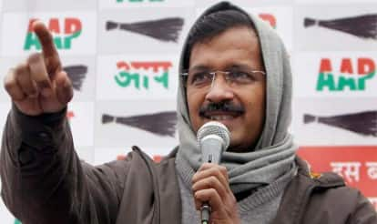 Arvind Kejriwal accuses BJP & RSS of communalising road rage incident