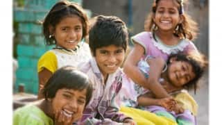 India's Groundbreaking Deworming Initiative: Begin With the Children