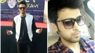 Kaisi Yeh Yaariyan actor Parth Samthaan celebrates birthday with glimpse of Bollywood debut Googly Ho Gayi
